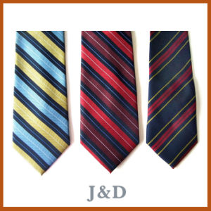 Striped Ties pictures & photos