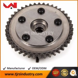 3L3e-6c524-Fa Vvt Intake Cam Phaser/Engine Timing Camshaft Sprocket for Ford pictures & photos