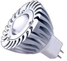 MR16 LED, LED Spotlight (LB-S5*1W)