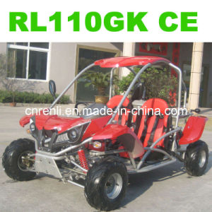 Go Kart 110CC, CE (RL110GK)