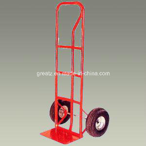 Heavy Duty Yinzhu Hand Trolley pictures & photos