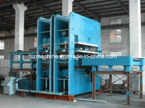 Frame Type Compression Molder Press pictures & photos