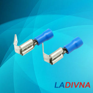 Pbdd Shoulder Shaped Male&Female Pre-Insulating Terminal Joint Cable pictures & photos