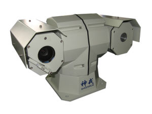 Intelligent PTZ Laser Night Vision Camera (SHR-VLV320) pictures & photos