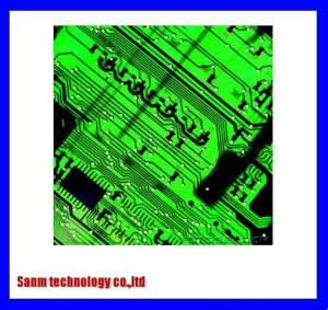Single Sided Circuit Board PCB (MP-208) pictures & photos
