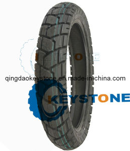 Motorcycle Tire (110/90-17, 90/90-19) pictures & photos
