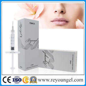 Ce Certificate Reyoungel Hyaluronate Acid Injections to Buy Dermal Filler pictures & photos