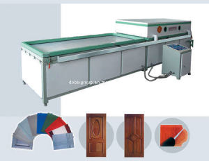 Vacuum Mold Pressing/Membrane/PVC Machine (DB2613A)