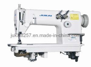 High Speed Twin-Needle Chainstitch Sewing Machine--Juk3800