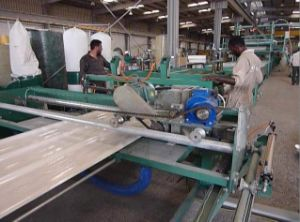 FRP Corrugated Sheet Making Machine pictures & photos