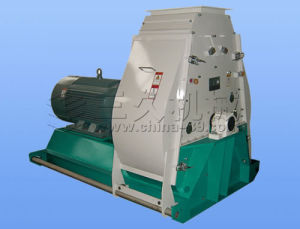 Sfsp Series Water-Circle Hammer Mill