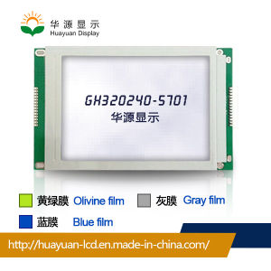 5.7 Inch Graphic Tab 320X240 Dots LCD Module pictures & photos