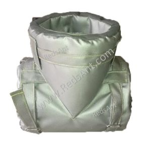 Thermal Insulation Jacket From Redsant in China pictures & photos