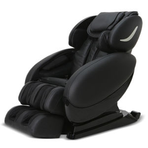 PU Cover 3D Zero Gravity Capsule Like Massage Chair Rt8302 pictures & photos