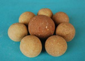 Refractory alumina Ball