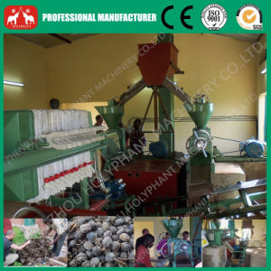 Oil Seeds Pressing and Refinery Machine pictures & photos