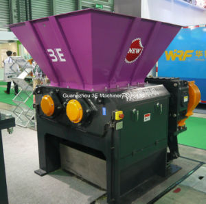 Film Shredder/Paper Shredder/Plastic Crusher of Recycling Machine/ Swtf3080 pictures & photos