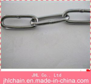 DIN763 Standard 2mm Steel Link Chain/Conveyor Chain
