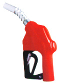 Nozzle for Oil Station Fuel Dispenser pictures & photos