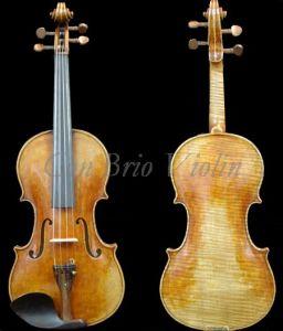 Luthier Made Violin (SV-305)