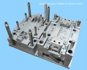 Custom Design Plastic Injection Mold