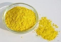 Chrome Yellow Paint Colorants Manufacture pictures & photos