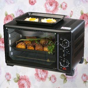 Electric Oven (EGX-K1524E)