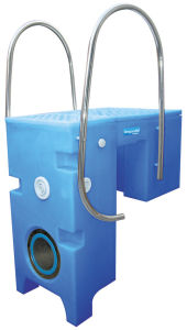 Swimming Pool Integrative Filter System (DF35)
