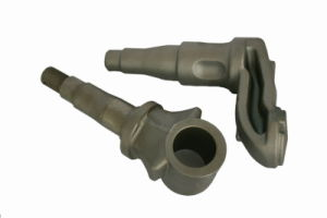 Lost Wax Casting Parts-Machinery Parts pictures & photos
