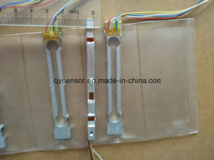 Low Capacity Strain Gauge Load Cell pictures & photos