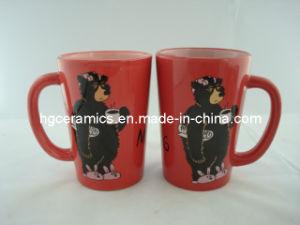 16oz Promotional Mug, 16oz Coffee Mug pictures & photos