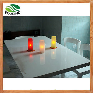 Solar Power LED Light Flameless Candle Lights pictures & photos