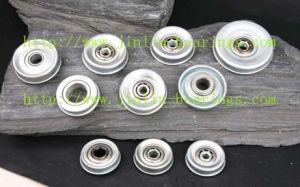 Jinlin Pressed Steel Conveyor Roller pictures & photos