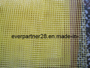 CE Approved Adhesive Fiberglass Mesh Fabric pictures & photos