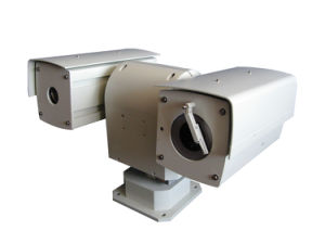 Long Distance Intelligent PTZ Laser Night Vision Camera (SHR-VLV510) pictures & photos