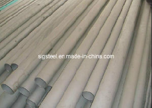 Round Hollow Section Steel Pipe with Best Price pictures & photos