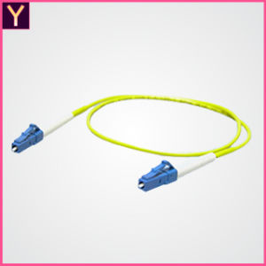 LC-LC Fiber Optic Patch Cord