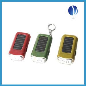 Solar Flashlight (WDL-U-1067)