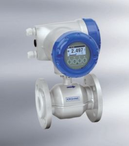 Krohne Electromagnetic Flow Meter (Optiflux2000 IFC300) pictures & photos