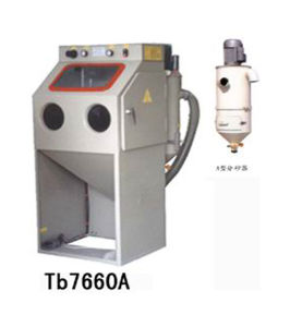 Sand Blasting Cabinet (TB7660A)
