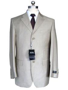 Business Suit (8412-13)