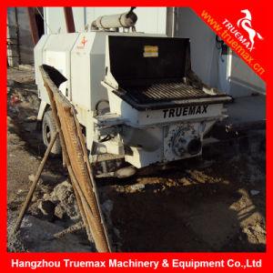 Construction Machine Trailer Concrete Pump (SP90.16.174D) pictures & photos