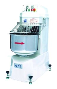 Flour Dough Spiral Machine (HSE)