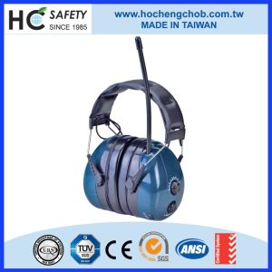 Electronic Safety Earmuffs for Ear Protector