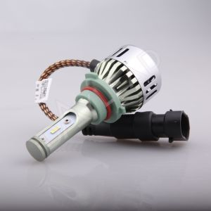 3600lm 6000k LED Car Light with Ce RoHS ISO9001 Certificate pictures & photos