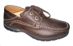 Leather Shoes (M-F008)