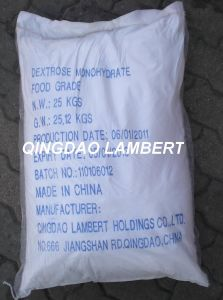 Top Quality Food Additive Dextrose Monohydrate pictures & photos