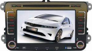 """7"""" Car DVD Player for Skoda Octavia (HS7001A)"""