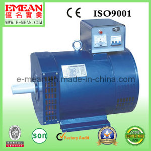 10kw Electric Small Synchronous AC Alternator Stc/St pictures & photos