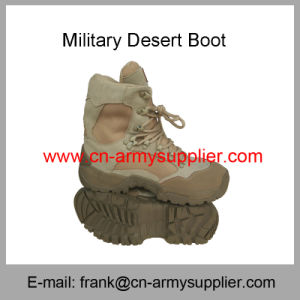 Army Boot-Military Boot-Police Boot-Tactical Boot-Desert Boot pictures & photos
